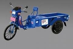 電動三輪車YF-004(大鋼板圈)