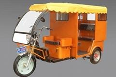 電動三輪車YF-觀光11-1號