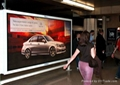 P5 indoor full color advertising LED display board 2