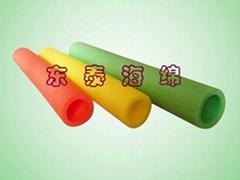 珍珠海绵管供应空调童车儿童玩具家私等行业珍珠海绵厂家