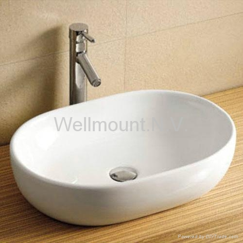 latest design bathroom counter top ceramic white basinsink belgium with   Designer Bathroom Sinks Basins Yescom. Counter Top Sinks