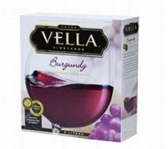 百乐莱 勃艮第风格红葡萄酒