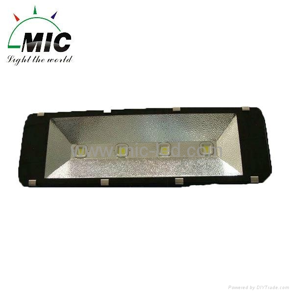 MIC 400W High Power LED Floodlight with 50,000-hour ...