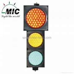 MIC led traffic light