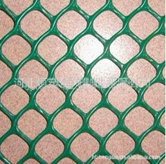 塑料养鸭网