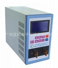 智通IC卡自動碰焊機專用逆變直流點焊電源