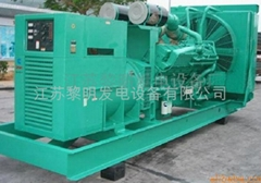 1000GF重庆康明斯柴油发电机组