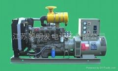 30GF潍柴柴油发电机组