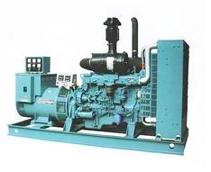 黎明/玉柴系列柴油发电机组