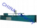 Semi-automatic Hot-melt Rolling / Cementing Machine (normal model)