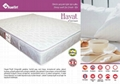 HAYAT ORTHOPEDİC PADDED MATTRESS 90x190 cm