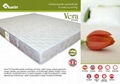 VERA FULL ORTHOPEDIC MATTRESS 90X190 cm