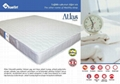 ATLAS ORTHOPEDIC MATTRESS 90x190 CM