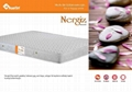 NERGIZ ECONOMIC MATTRESS 90x190 cm
