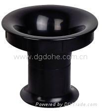 loudspeaker parts bass reflex tube port tube