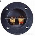 AUTO/audio loudspeaker component