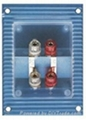 loudspeaker accessory terminal cups binding post 4