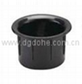 londspeaker parts port tube sound tube plastic parts 3