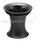 londspeaker parts port tube sound tube plastic parts 4