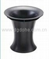 londspeaker parts port tube sound tube plastic parts 5