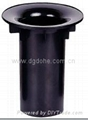 loudspeaker parts bass reflex tube port tube 5