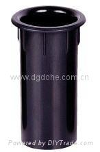 loudspeaker accessory ABS reflex tube 2