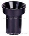 loudspeaker accessory ABS reflex tube 3