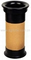 loudspeaker accessory ABS reflex tube 4