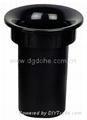 loudspeaker accessory ABS reflex tube 5