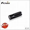 菲尼克斯 Fenix E15