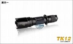 菲尼克斯 Fenix TK12 R5 手電筒