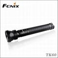 菲尼克斯 Fenix TK60