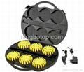 9-in-1 super flare safety light