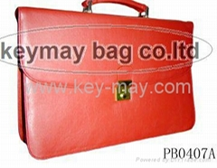 2012 fashion briefcase