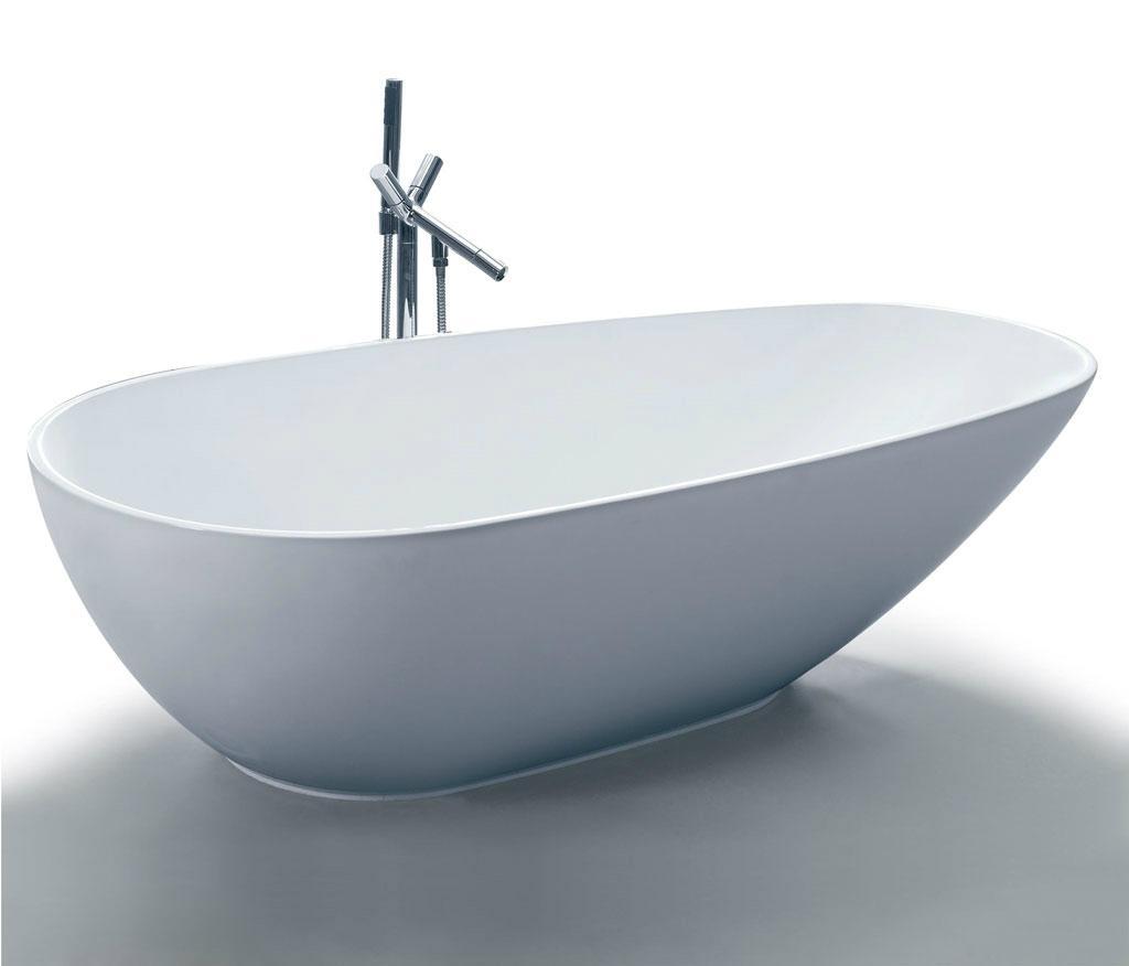 Fine Jude Stone bathtub - UK-203 - no brand (China) - Sanitary ...