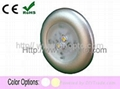2X1W LED Cabinet Light---EB209A