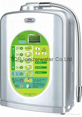 Model HJL-618BB Ionized Alkaline Water with Alarm signal in case of low water pr
