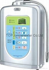 Model HJL-618DD Water Alkaline Ionizer  with Big LCD