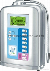 Model  HJL-618DY  Water Ionizer with Automatic Indicator Alert