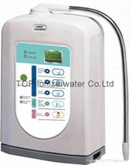 Model HJL-619 Water Ionizers -Magntism Water Ionizer