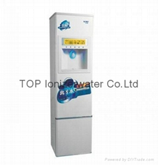 Model HJL-620 Commercial Water Ionization