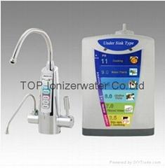 Under Counter Water Ionizer 819