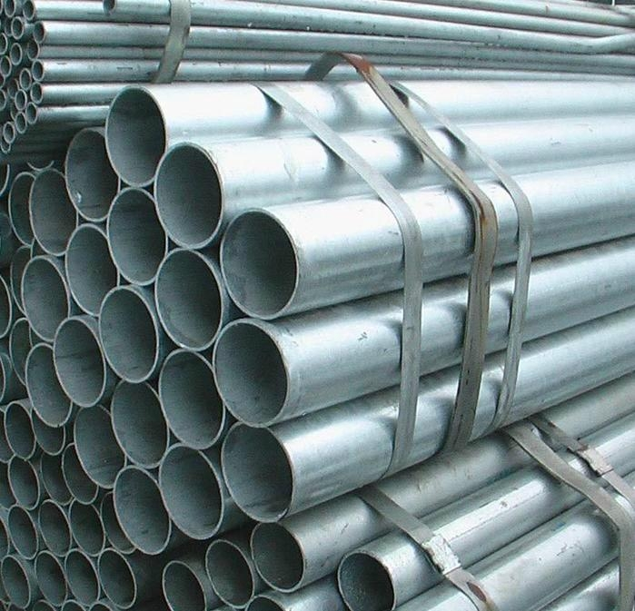 Hot Dipped Galvanized Steel Pipe Well Made China