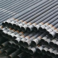 Q 195 GB ERW Steel Pipe