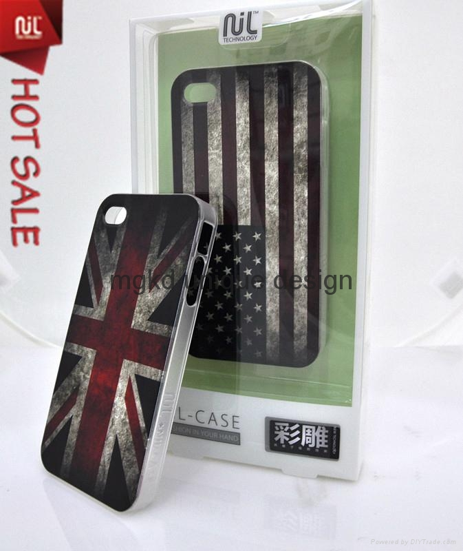 case one digitization customization Slim and tough custom color combo iphone 5/5s/se cases for living life on the go.
