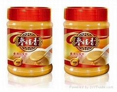 LuJiaXiang Peanut Butter(LJX-1)