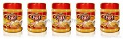 LGX-1 creamy peanut butter