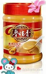 sell good Creamy Peanut Butter(LJX-1)