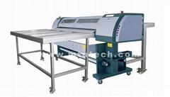 Light-Duty Seiko Solvent Flat Bed Printer