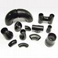 steel pipefittings